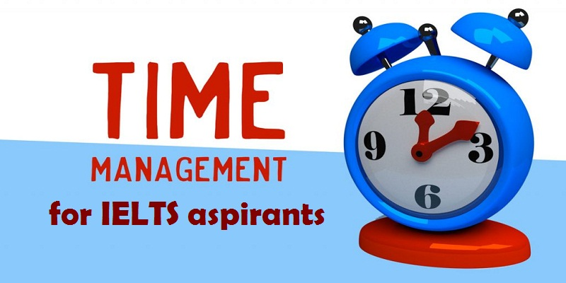 Time management for IELTS - British IELTS Coaching Institute | Delhi